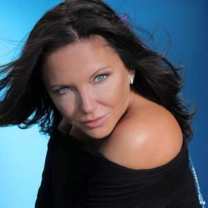 Musician Vicki Kiely Photo:Supplied