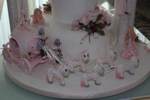 Carol Bottom cake